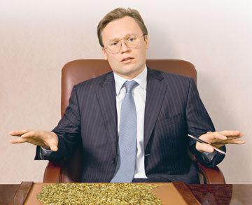 История успеха олигарха Кирилла Миновалова — мощный мотиватор для открытия бизнеса!