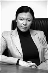 Марина Жигалова-Озкан - Генеральный директор