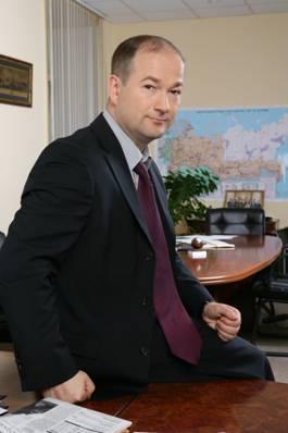 Романовский Владимир Борисович - Директор ООО «Институт проблем предпринимательства»