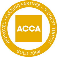 ACCA GOLD Partner